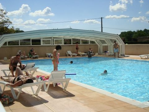 Le Ventoulou - Camping Sites et Paysages - Camping Lot - Image N°18