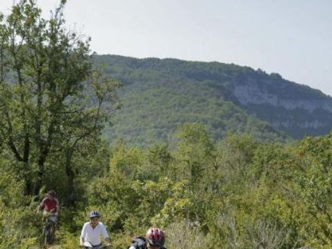 Le Ventoulou - Camping Sites et Paysages - Camping Lot - Image N°44