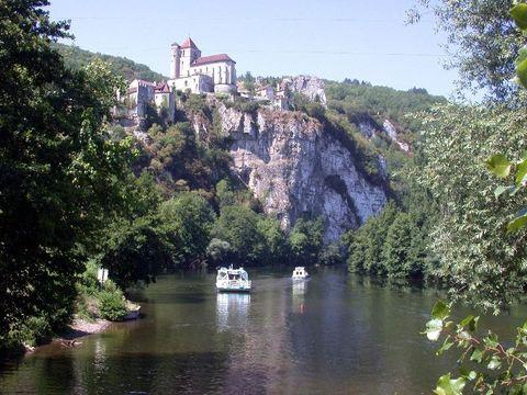 Le Ventoulou - Camping Sites et Paysages - Camping Lot - Image N°63