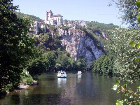 Le Ventoulou - Camping Sites et Paysages - Camping Lot - Image N°70