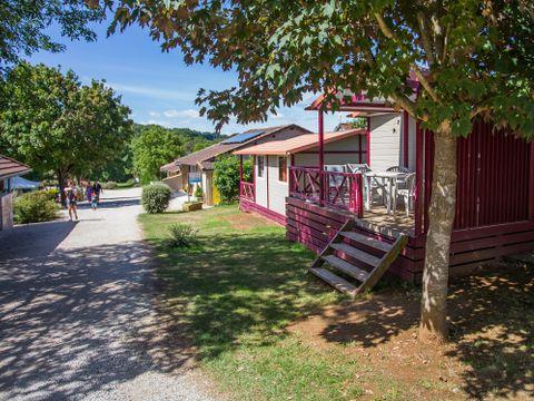 Le Ventoulou - Camping Sites et Paysages - Camping Lot - Image N°14