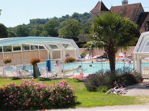 Le Ventoulou - Camping Sites et Paysages - Camping Lot - Image N°20