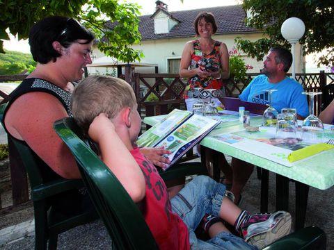 Le Ventoulou - Camping Sites et Paysages - Camping Lot - Image N°23