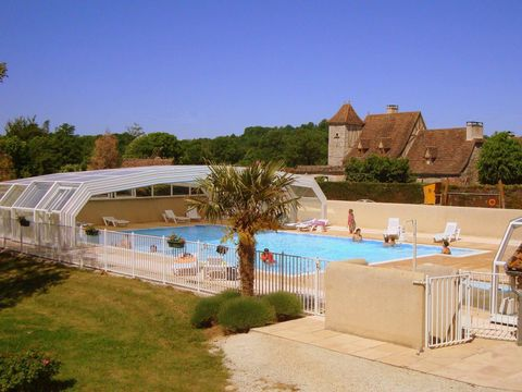 Le Ventoulou - Camping Sites et Paysages - Camping Lot - Image N°19