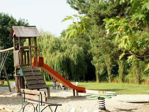 Les Chalets de Thegra - Camping Lot - Image N°3