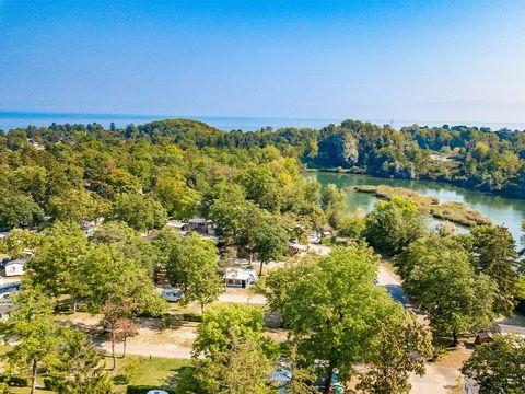 Camping Saint Disdille - Camping Haute-Savoie