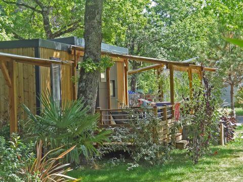 Camping Saint Disdille - Camping Haute-Savoie - Image N°29