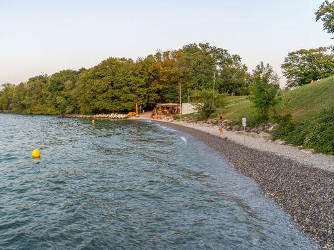 Camping Saint Disdille - Camping Haute-Savoie - Image N°22