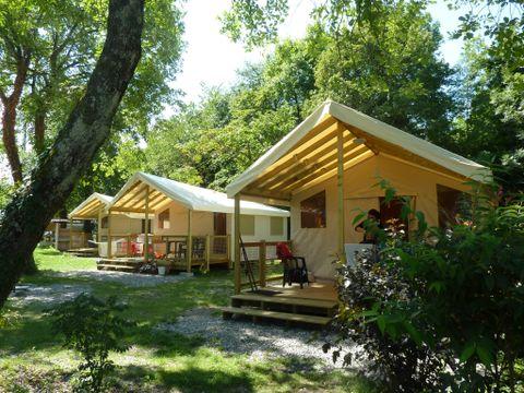 Camping Saint Disdille - Camping Haute-Savoie - Image N°24