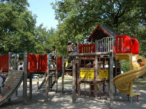 Camping Saint Disdille - Camping Haute-Savoie - Image N°3