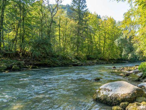 Camping Saint Disdille - Camping Haute-Savoie - Image N°21
