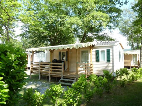 Camping Saint Disdille - Camping Haute-Savoie - Image N°32