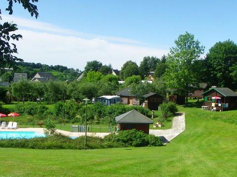 Camping Les Aurandeix - Camping Puy-de-Dome - Image N°6