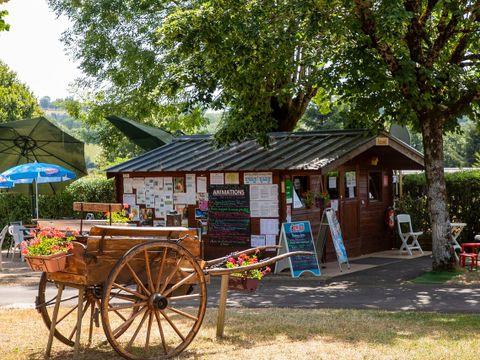 Camping Les Aurandeix - Camping Puy-de-Dome - Image N°8