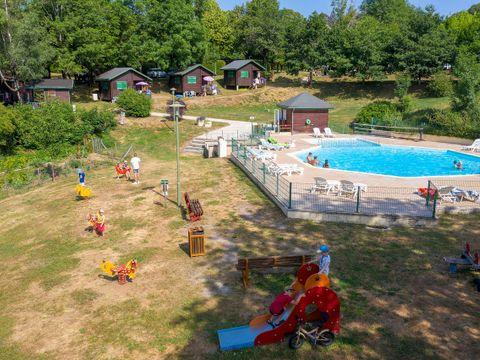 Camping Les Aurandeix - Camping Puy-de-Dome - Image N°5
