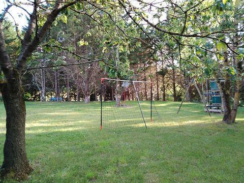 Camping au Gré Du Vent - Camping Gers - Image N°10