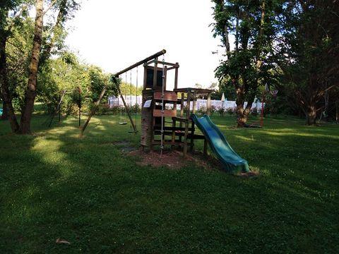 Camping au Gré Du Vent - Camping Gers - Image N°9