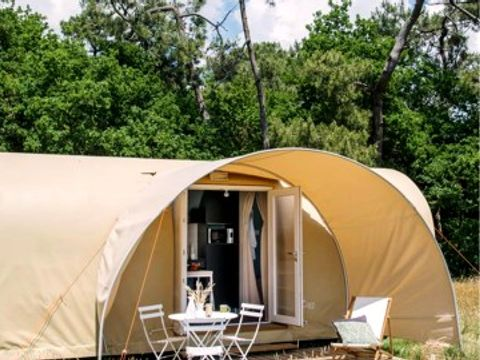 Camping Salicamp Boschetto Holiday - Camping Messine - Image N°7