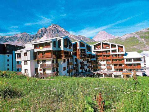 Résidence-Club Le Hameau du Borsat - Camping Savoie - Image N°2