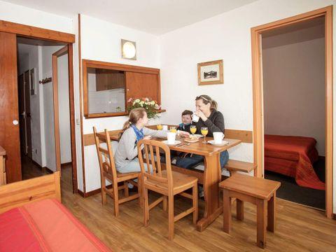 Résidence-Club Le Hameau du Borsat - Camping Savoie - Image N°13