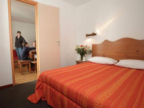 Résidence-Club Le Hameau du Borsat - Camping Savoie - Image N°18
