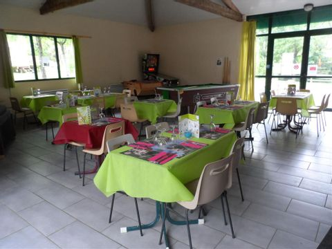 Camping Le Repaire - Camping Dordogne - Image N°9