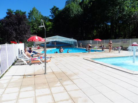 Camping Le Repaire - Camping Dordogne - Image N°2