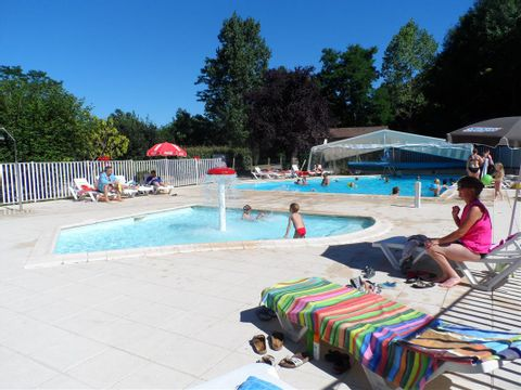 Camping Le Repaire - Camping Dordogne - Image N°3