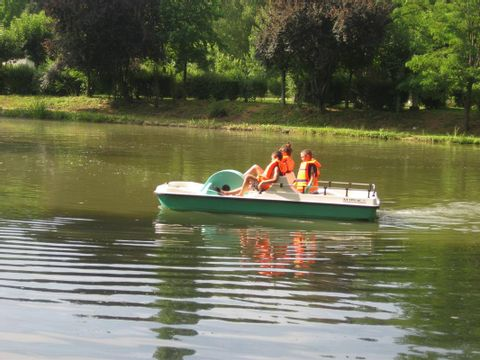 Camping Le Repaire - Camping Dordogne - Image N°12