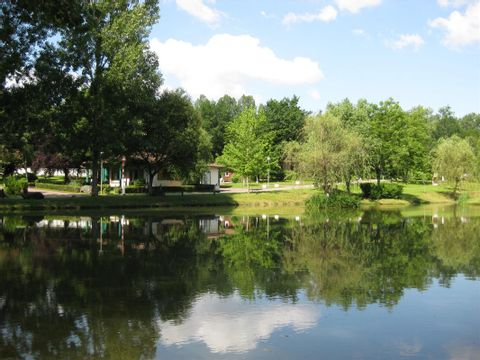 Camping Le Repaire - Camping Dordogne - Image N°11