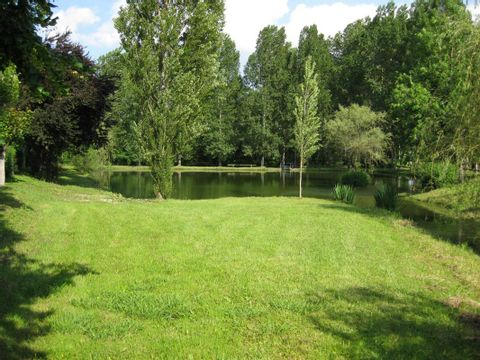Camping Le Repaire - Camping Dordogne - Image N°13