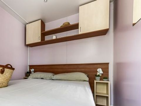 MOBILHOME 4 personnes - Classic, 2 chambres (H4P2))