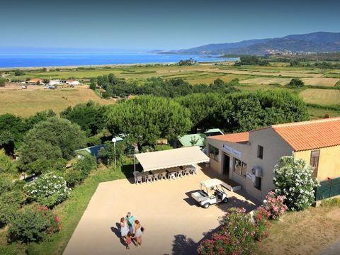 Camping U Sommalu - Camping Corse du sud - Image N°6
