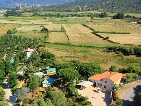Camping U Sommalu - Camping Corse du sud - Image N°11
