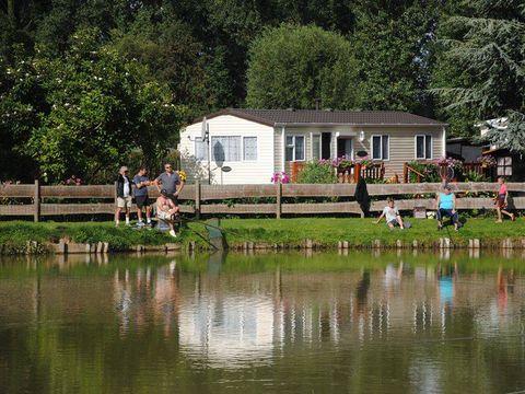 Pas-de-Calais  Camping Du Val D'Authie - Camping Pas-de-Calais - Afbeelding N°6