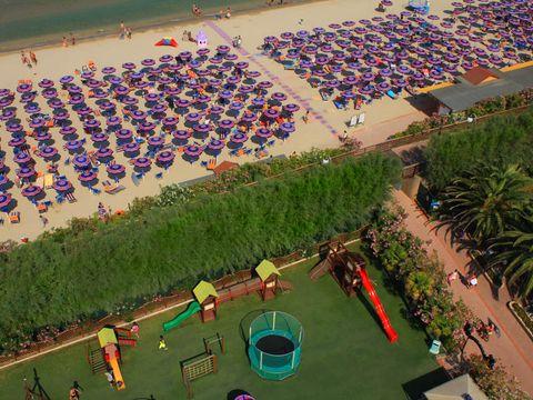 Camping Villaggio Turistico Salinello - Camping Teramo - Image N°7
