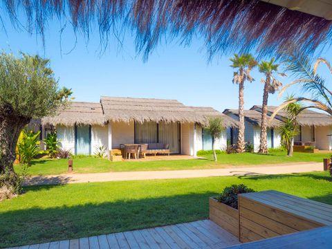 Camping El Delfin Verde  - Camping Gérone - Image N°29