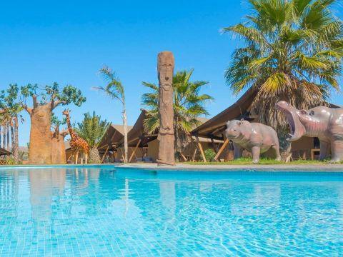 Camping El Delfin Verde  - Camping Gérone - Image N°20