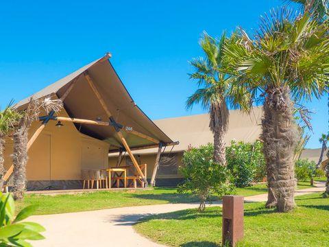 Camping El Delfin Verde  - Camping Gérone - Image N°49