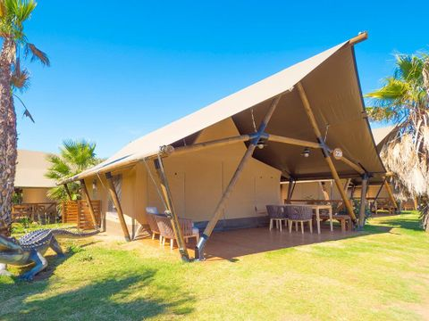 Camping El Delfin Verde  - Camping Gérone - Image N°11