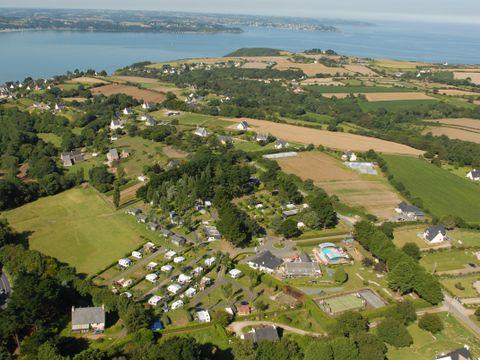 Camping Les Capucines - Camping Paradis - Camping Cotes-Armor