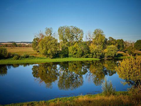 Camping Le Parc des Allais - Camping Indre-et-Loire - Image N°43