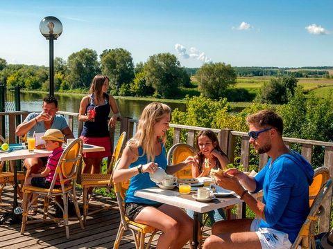 Camping Le Parc des Allais - Camping Indre-et-Loire - Image N°35