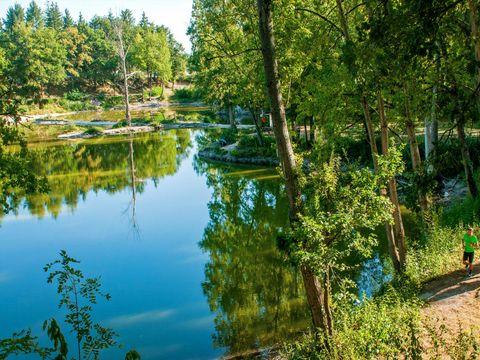 Camping Le Parc des Allais - Camping Indre-et-Loire - Image N°14