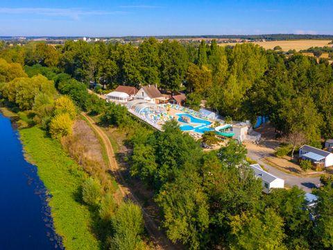 Camping Le Parc des Allais - Camping Indre-et-Loire - Image N°15