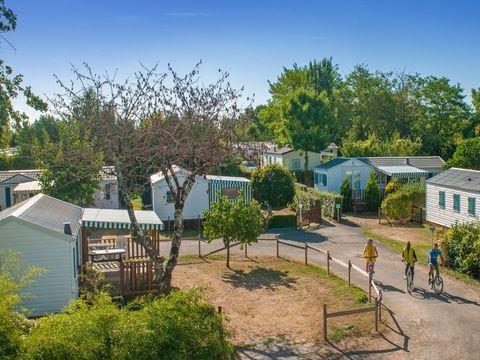 Camping Le Parc des Allais - Camping Indre-et-Loire - Image N°13