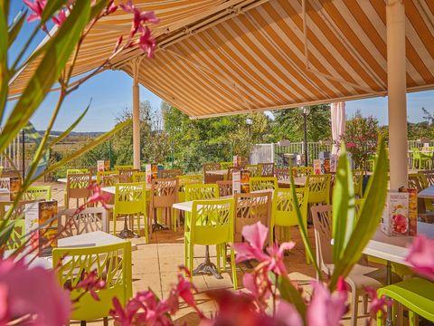 Camping Le Parc des Allais - Camping Indre-et-Loire - Image N°26