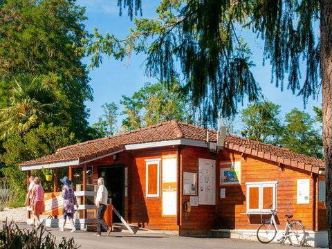 Camping Le Parc des Allais - Camping Indre-et-Loire - Image N°10