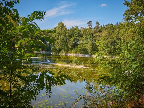 Camping Le Parc des Allais - Camping Indre-et-Loire - Image N°42