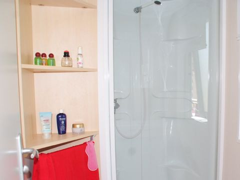 MOBILHOME 6 personnes - Family/Riviera, 3 chambres